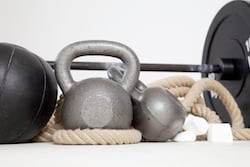 The Tools of CrossFit
