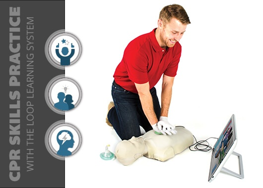 CPR Feedback Device