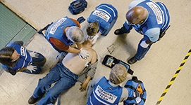 High-Performance CPR