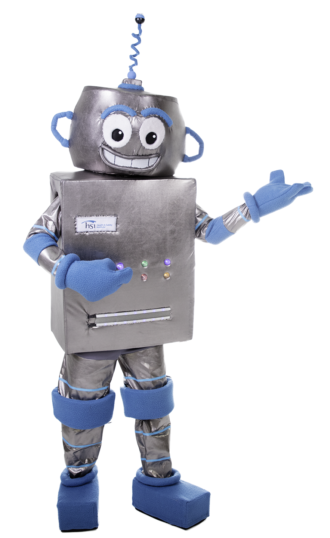 ASHI MEDIC Bot Bucks