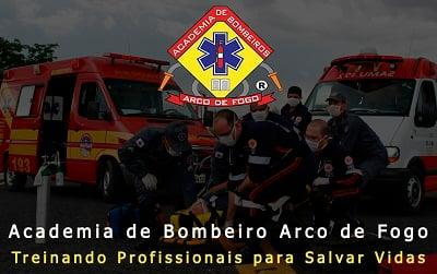 Academia de Bombeiro Arco de Fogo_logo