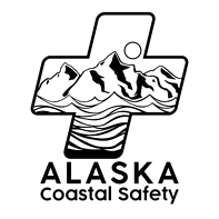 Alaska Coastal Safety logo