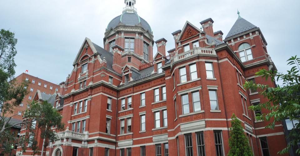 Johns Hopkins University Hospital