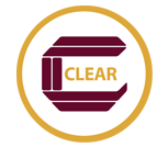 CLEAR - Compliance Page Logo