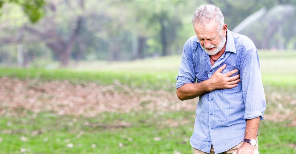 Sudden Cardiac Arrest vs. Heart Attack