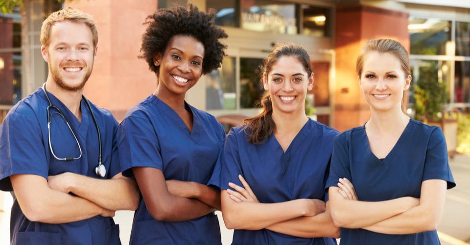 Nurses Month - Nurses Make a Difference