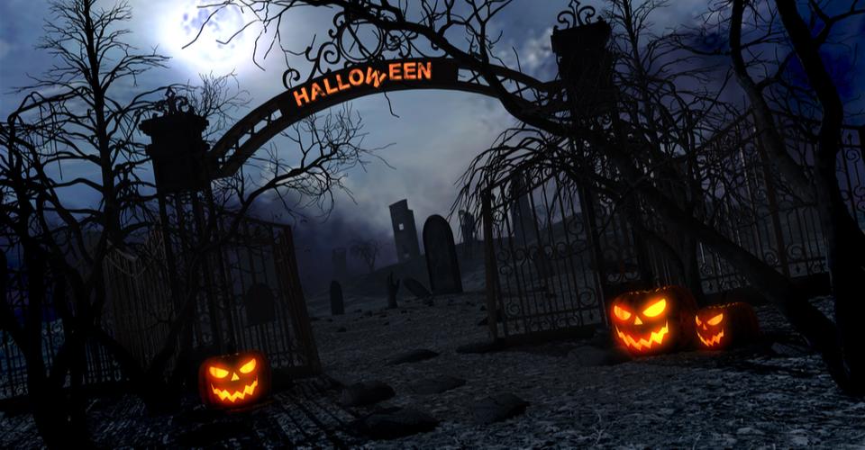 Halloween Safety