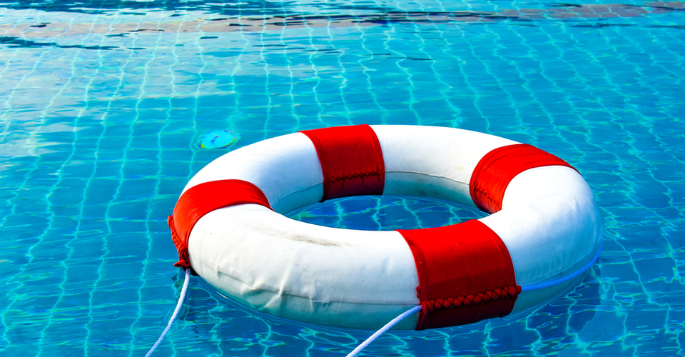 How to Stay Safe Around the Water