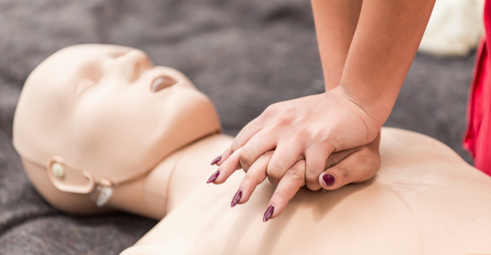 Need a CPR Class?