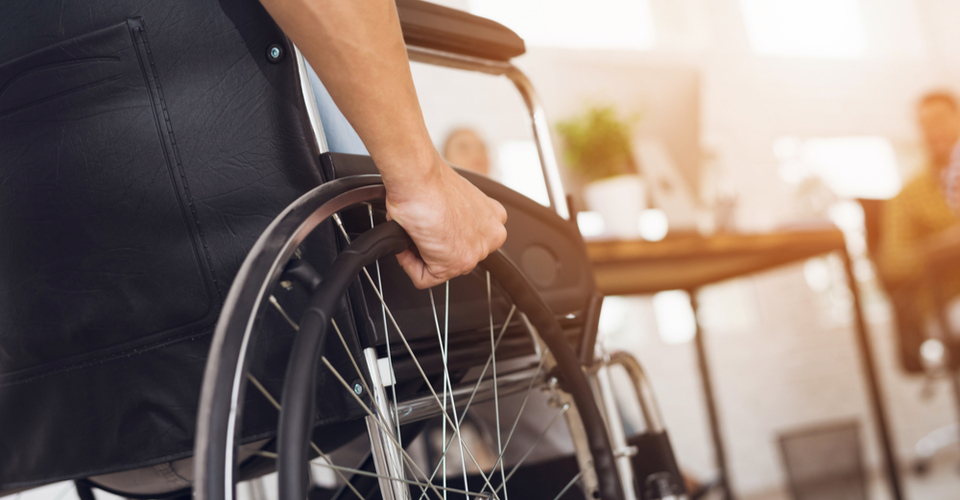 Planning for an Emergency: Individuals with Disabilities